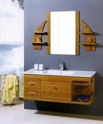 bathroom interactive bathroom design ideas with light brown wood