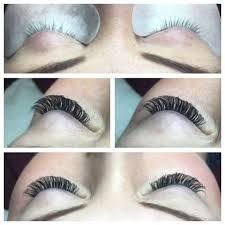 individual extensions hull individual russian volume eyelash extensions
