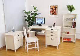 Simple White Desk White Home Office Desk U2013 Cocinacentral Co