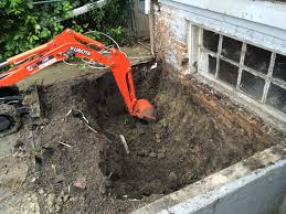 marvelous how much does it cost to dig a basement 36 plus home
