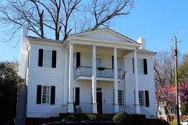 milledgeville beautiful old homes part 1 old georgia homes