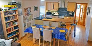 tobermory self catering holiday cottage on mull