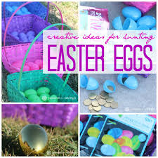 easter egg hunt eggs easter egg hunt ideas glow in the puzzle coins