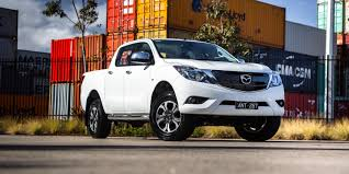 pro mazda mazda mazda bt xtr dual review caradvice photos ute pick up