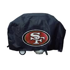 49ers Home Decor San Francisco 49ers Deluxe Grill Cover Free Shipping On Orders