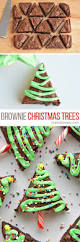 easy christmas tree brownies recipe christmas tree brownies