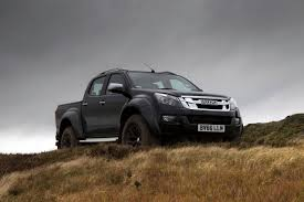 isuzu dmax 2016 isuzu d max at35 is this the ultimate hunting truck the monocular