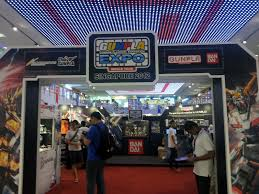 my hobbies me google sketchup my hobbies me gunpla expo 2012 serangoon nex