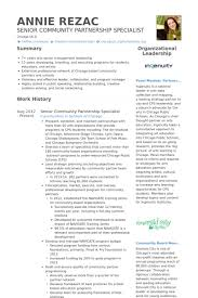Picture Of Resume Examples by Specialist Resume Samples Visualcv Resume Samples Database
