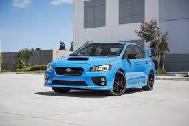 subaru colors blue lovers will go hyper over new wrx colour subaru of new zealand