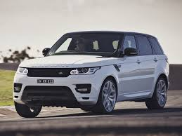 modified range rover evoque land rover has collected around 20 automotive awards in a year