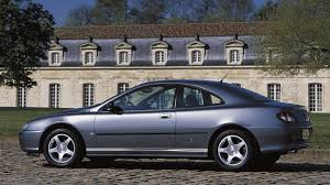 2003 peugeot 406 coupe wallpapers u0026 hd images wsupercars