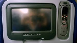 American Airlines Flight Entertainment by Airline Review Klm Long Haul Economy Travelux