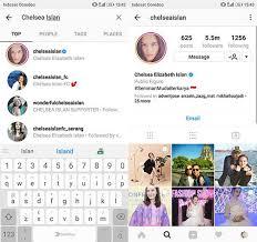 cara membuat akun instagram resmi seperti artis prank kekinian cara membuat dm instagram dari artis jalantikus com