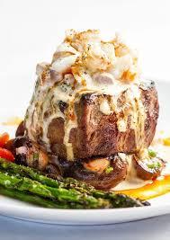 Oscar Dinner Ideas This Absolutely Decadent Steak Oscar Recipe Combines 4 Of My