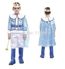 Halloween Costumes Prince Aliexpress Buy Boys Prince Boy Clothes Costume Show King