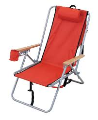 Hoohobbers Rocking Chair Hi Back Steel Backpack Chair By Rio Beach