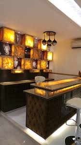 Design For Bar Countertop Ideas Onyx Marble Bar Counter Designed By Sonivipuldesigns Soni