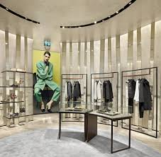Boutique Concept Store New Armani Concept Store Opens In Istanbul U2013 News
