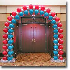 arch decoration balloon arches sydney party splendourparty splendour