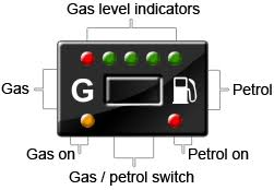 lpg changeover switch wiring diagram automatic transfer switch