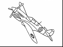 outstanding airplane coloring pages dokardokarz net