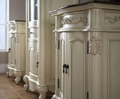 Dresser Style Bathroom Vanity by Glamorous Vintage Bathroom Vanities Undemanding Touch Of Grandeur