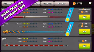 pool strike online 8 ball pool billiards with chat android apps