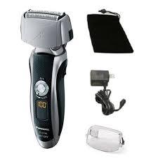 es lt41 k panasonic es lt41 k arc3 3 blade electric shaver with travel