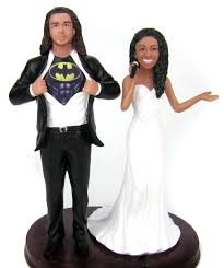 customized cake toppers modern decoration custom wedding cake toppers clever ideas