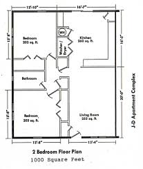 two bedroom floor plans floor plans for two bedroom homes with small house ideas about