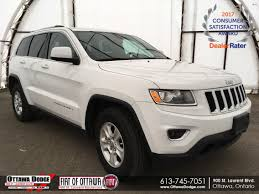 Used Jeep Grand Cherokee For Sale Ottawa On Cargurus