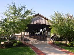 southwestern houses covered bridges of southwestern region of ohio