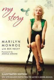 story marilyn monroe ben hecht 9781589793163 amazon