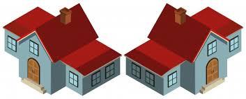 casa disegno disegno 3d per la casa in scaricare vettori gratis