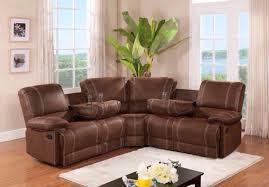 Leather Recliner Corner Sofa Cheap Leather Recliner Sofas Uk Centerfieldbar Com