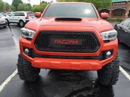 Toyota Tacoma Exterior Door Handle by 25 Best Tacoma Accessories Ideas On Pinterest Toyota Tacoma