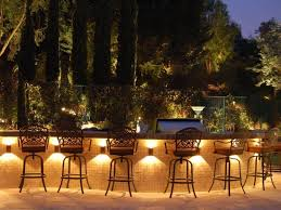 best backyard lighting ideas