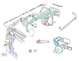 1992 corvette parts fittings valves hoses corvette parts and accessories
