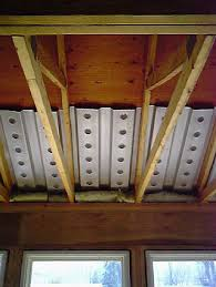 Insulation For Ceilings by Ceilings Building America Solution Center
