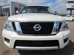 nissan armada 2017 white white nissan armada for sale used cars on buysellsearch
