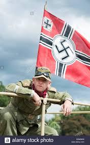 Ww2 Allied Flags Swastika Flag Stock Photos U0026 Swastika Flag Stock Images Alamy