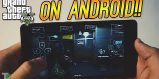 on android how to and play gta v on android crazyhax