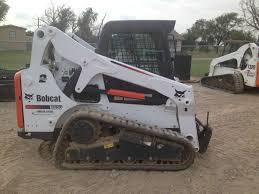 bobcat equipment sales rentals ks ok excavator skid steer