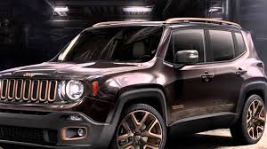 jeep renegade concept photo collection jeep renegade concept resimleri