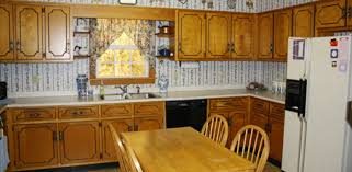 remodeling old kitchen cabinets amazing update old kitchen cabinets of 1960s kitchen remodeling