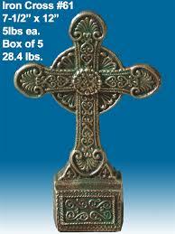 61 ornamental iron cross decorative iron work cast iron decors