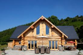 the home of handcrafted log cabins in the uk