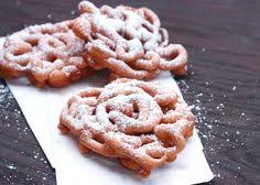 diy funnel cakes transport your taste buds to the amusement