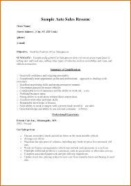 car resume examples resume cv cover letter